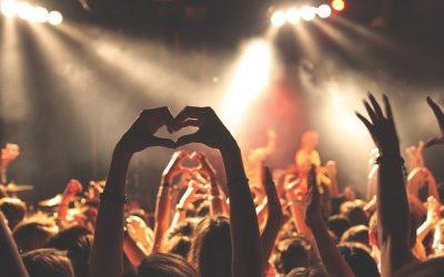 Comment organise un concert comme il se doit?