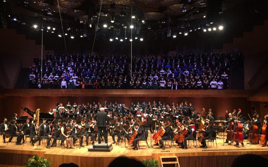 Comment bien placer les musiciens dans un orchestre symphonique ?